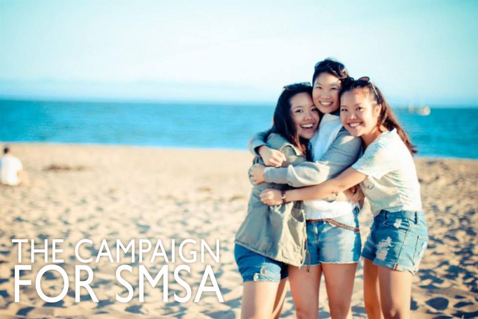 Campaign for SMSA