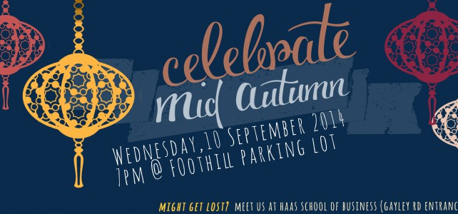 SMSA celebrates Mid Autumn Festival!